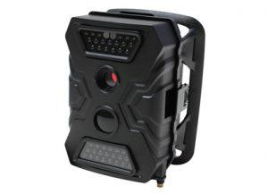 乾電池カメラ ラディアント40